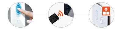 Broadlink RMPro WiFi ovládač