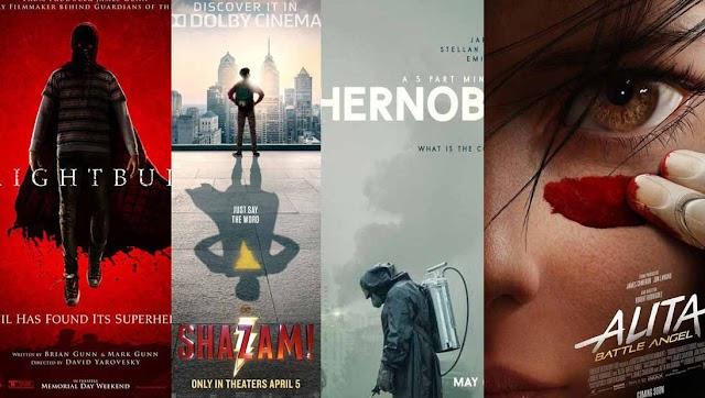 أفضل أفلام 2019؟ إليك اختياراتنا لأفضل الأعمال السينمائية والتلفزية لهذه السنة لحد الآن