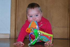 Crawling is Important for Many Reasons