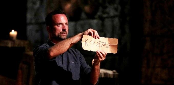 Γιώργος Λιανός για Survivor: Ο Αλέξης Παππάς είναι ρόλος