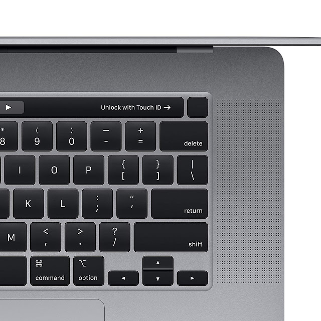 Apple 16-inch MacBook Pro Reviews: Specs & Price