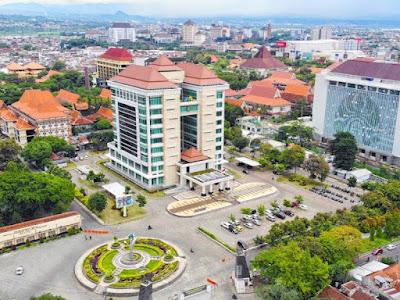 Universitas Negeri Malang – Daftar Fakultas dan Program Studi