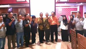 Pihak Istana RI Hadiri Acara Konsolidasi & Mukerwil I JPKPemerintah Prov. Banten