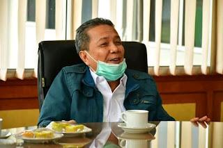 Pemkab Batanghari Provinsi Jambi persiapkan new normal dengan langkah progresif menuju masyarakat sehat bebas dari covid-19