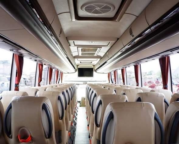 Bus Surabaya Malang