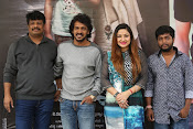 Chinnari Telugu trailer launch photos-thumbnail-30