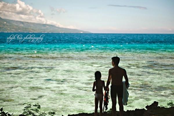 Sumilon Island, Philippines