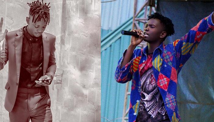 """Edu Boy nimemtoa mkoani"" - Young Killer"