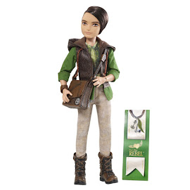 EAH Core Royals & Rebels Hunter Huntsman Doll