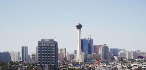 Las Vegas Nevada Attractions