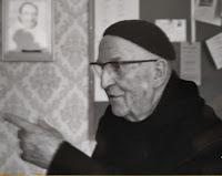 P. Etienne de Sainte-Marie ocd