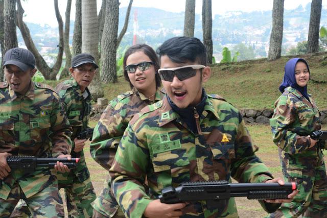 3 PAKET OUTBOUND SERU DI LEMBANG BANDUNG | Yang Pas di Masa New Normal