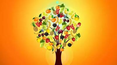 Eye Health Vitamins, Fruits for good eyesight