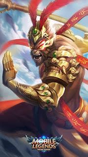 Sun Battle Buddha Heroes Fighter of Skins V2