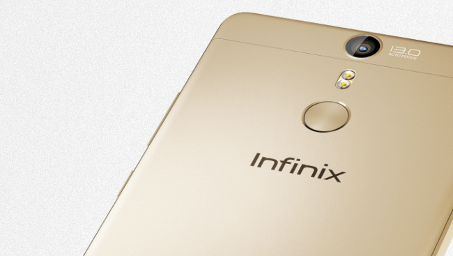 Infinix X5010 Download Fail
