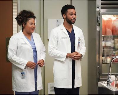 Greys Anatomy Season 18 Image 2