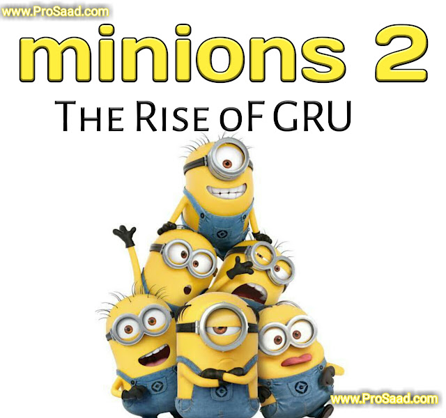 minions 2 full movie in hindi dubbed