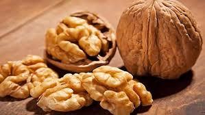 أكل أوقية من الجوز يوميا تفيد صحة الامعاء وانخفاض خطر الإصابة بأمراض القلب