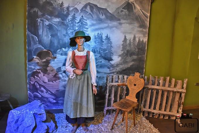 Kombiticket na muzea Innsbrucka