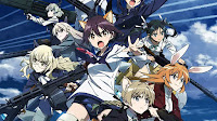Strike Witches: Road to Berlin Sub Español HD