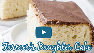 farmer's daughter cake video thumbnail