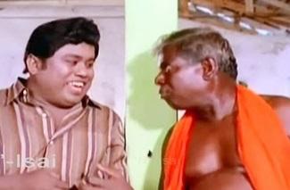 Senthil, Kovaisarala, S.S.Chandran Comedy