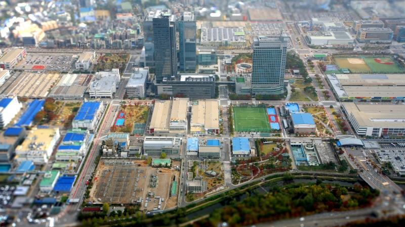 삼성전자, 일본 NTT 도코모와 5G 이동통신장비 공급 계약 체결