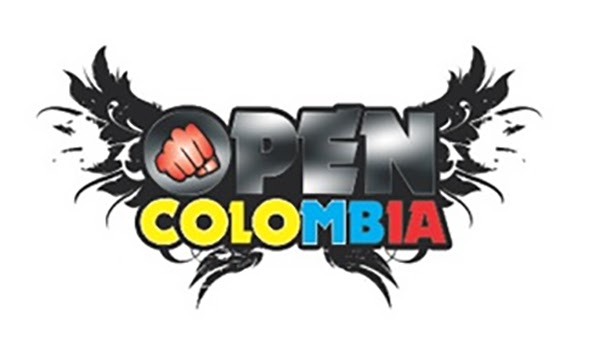 Open-Colombia-Martial-Arts