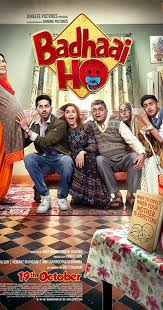 badhaai ho movie,best top movies