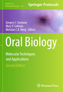Oral Biology Molecular Techniques and Applications 2nd Edition