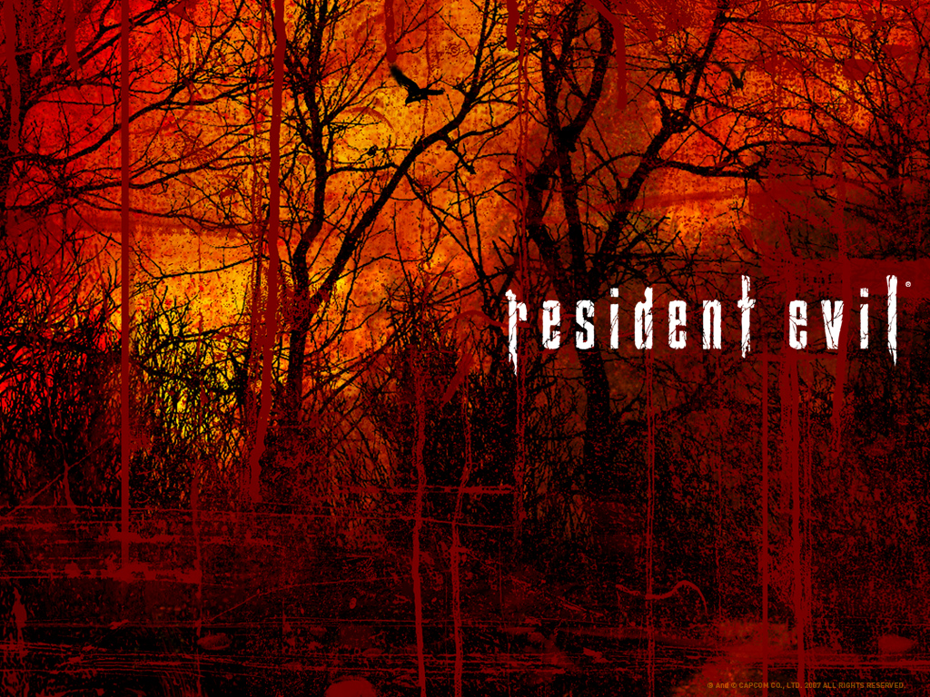 Wallpapers HD: Wallpapers Juego Resident Evil 4 y 5 HD ...