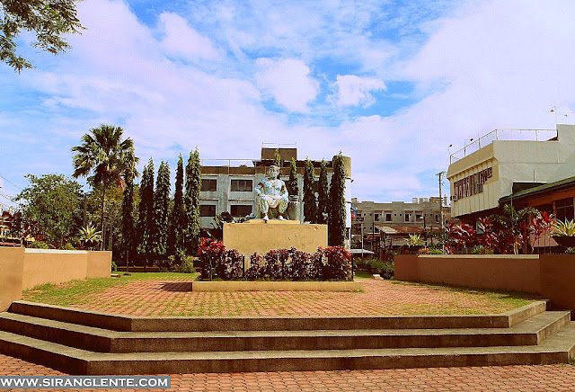 tourist destinations in cebu city