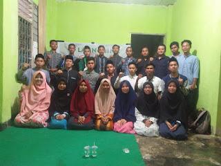 Peringati Hari Pahlawan: HIMMAH NW Lotim Launching Kelas Pemikiran Hamzanwadi