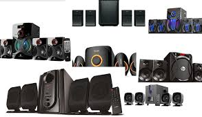 Top 10 best home theatre under 5000 available online in India.