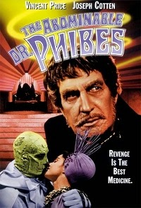 Watch The Abominable Dr. Phibes Online Free in HD