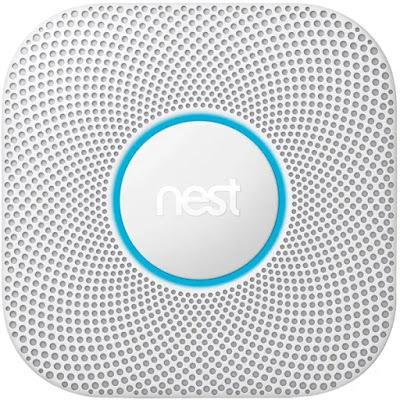 Nest Protect 2nd Gen Smart Smoke Rekomendasi Alarm Kebakaran Terbaik Dan Terlaris  5 Rekomendasi Alarm Kebakaran Terbaik Dan Terlaris 2021 Rekomendasi Alarm Kebakaran Terbaik, Terlari