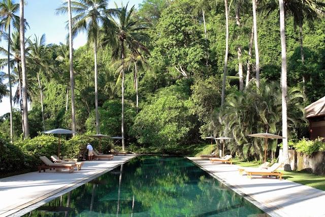 15 BEST LUXURY HOTEL & RESORT IN BALI