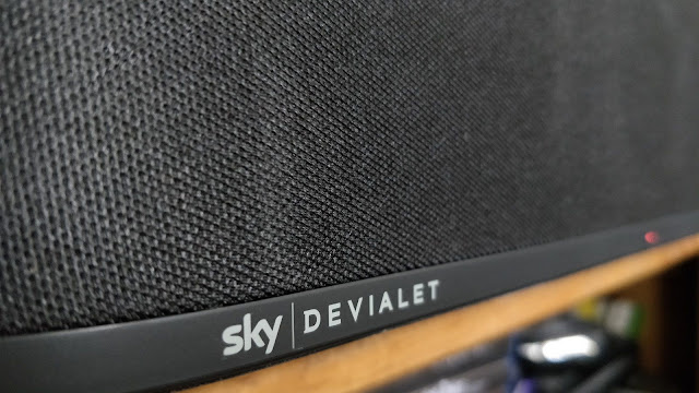 Sky Soundbox Review