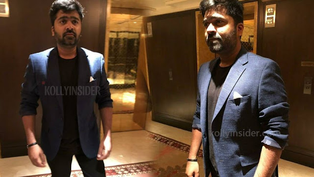 Simbu (a) STR after body transformation