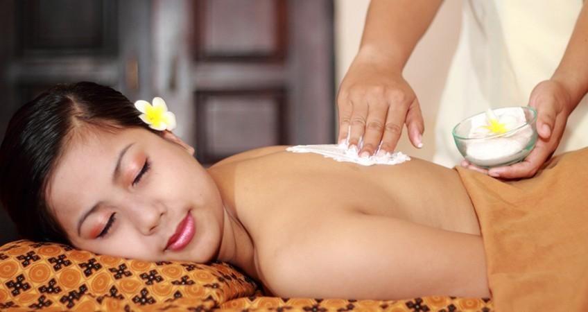 Memilih Best Spa In Ubud Dengan SpaOnGo