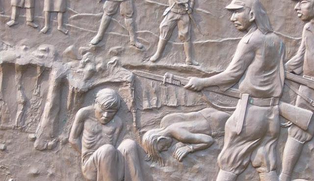 Peringati Hari Pahlawan, Pilih Hidup di Jaman Genosida Atau Wan Aibon?