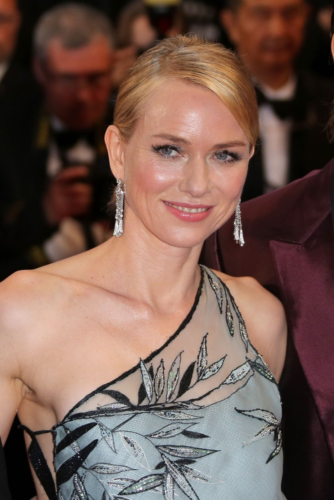 Full HQ Photos of Naomi Watts The Sea Of Trees Premiere 2015 Cannes Film Festival