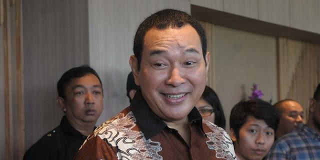 Tommy Soeharto: Di Era Pak Harto HTI Tidak Dibubarkan, Baru di Era Jokowi Dianggap Ancaman