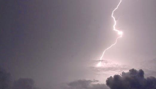 thunder strike kills barber benue