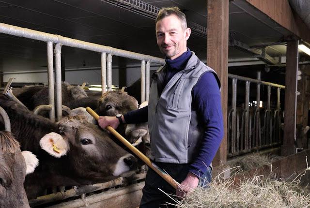 Die Bio-Bäuerinnen und Bio-Bauern brauchen faire Preise – Interview mit Urs Brändli zu 25 Jahre Coop Naturaplan