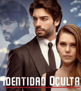 Ver Novela Turca Identidad Oculta, Ver Identidad Oculta Online Gratis en Español