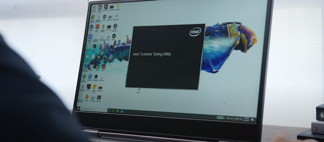 Máy tính sử dụng Windows 10 64 bit