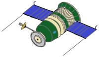 Illustrazione della capsula 7K-L1.