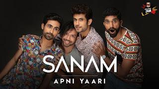 Apni Yaari Lyrics - Sanam   Amitabh Bhattacharya