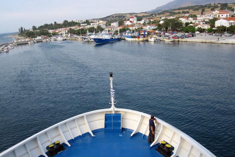 Προσφορές της SAOS Ferries για οργανωμένες εκδρομές στη Σαμοθράκη